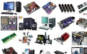 Nguồn hàng linh kiện máy tính