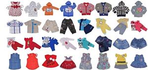 Quần áo trẻ em Quảng Châu - Trung Quốc